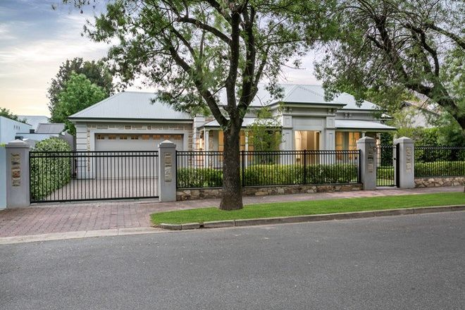 Picture of 6 Ashleigh Grove, UNLEY PARK SA 5061