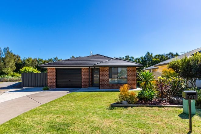 Picture of 60 Martens Avenue, RAYMOND TERRACE NSW 2324