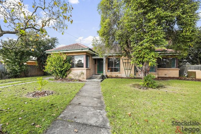 Picture of 73 Hennessey Street, MOE VIC 3825