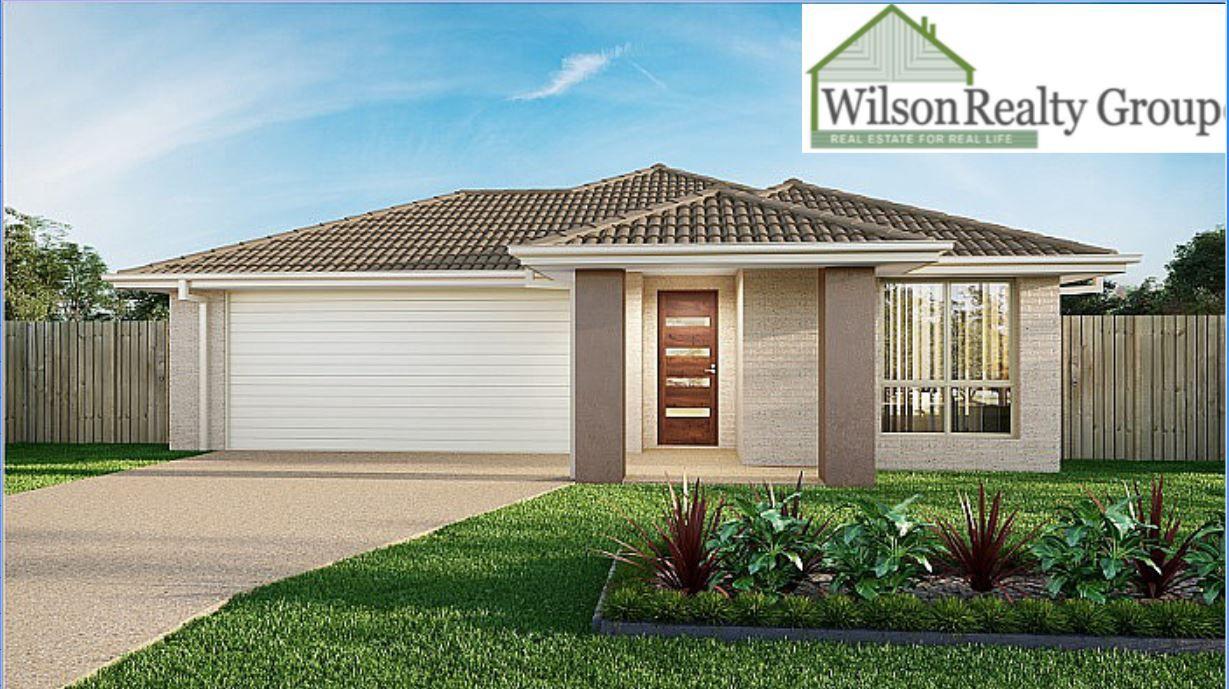 Jeremy Court, Camelot Estate, Coomera QLD 4209, Image 1