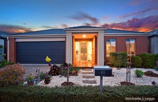 Picture of 28 Cymbal Road, Deer Park VIC 3023