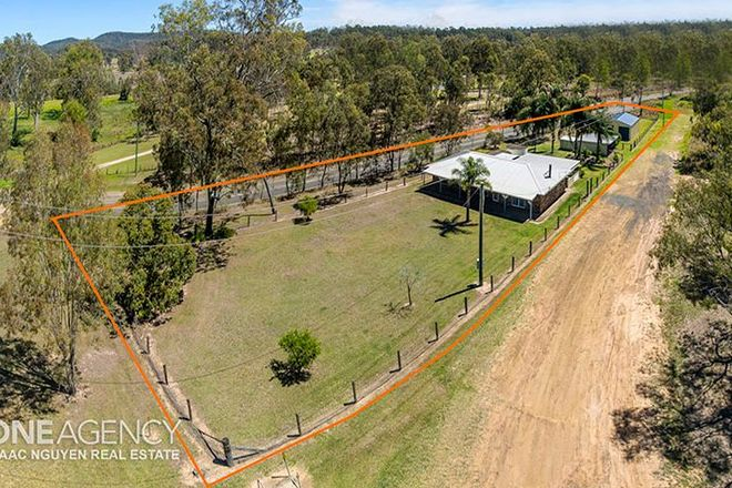 Picture of 2 Ripley Road, SOUTH RIPLEY QLD 4306