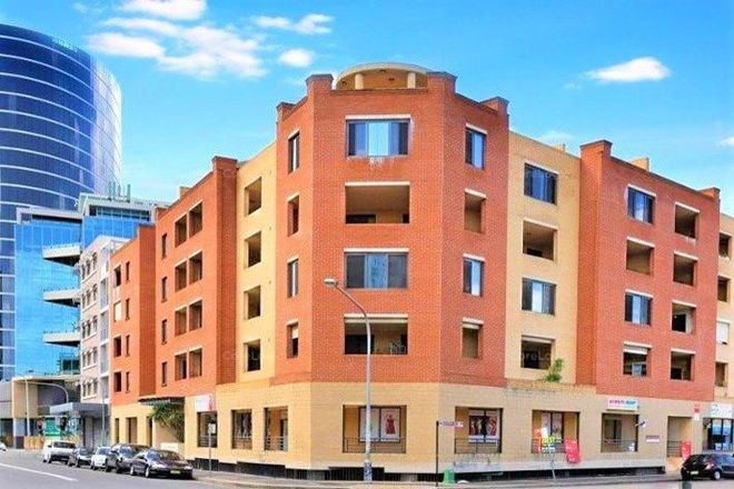 Picture of 33/2-6 Kendall Street, HARRIS PARK NSW 2150