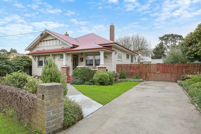 Picture of 31 Moore Street, COLAC VIC 3250