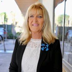 Lori Raythorne, Sales representative