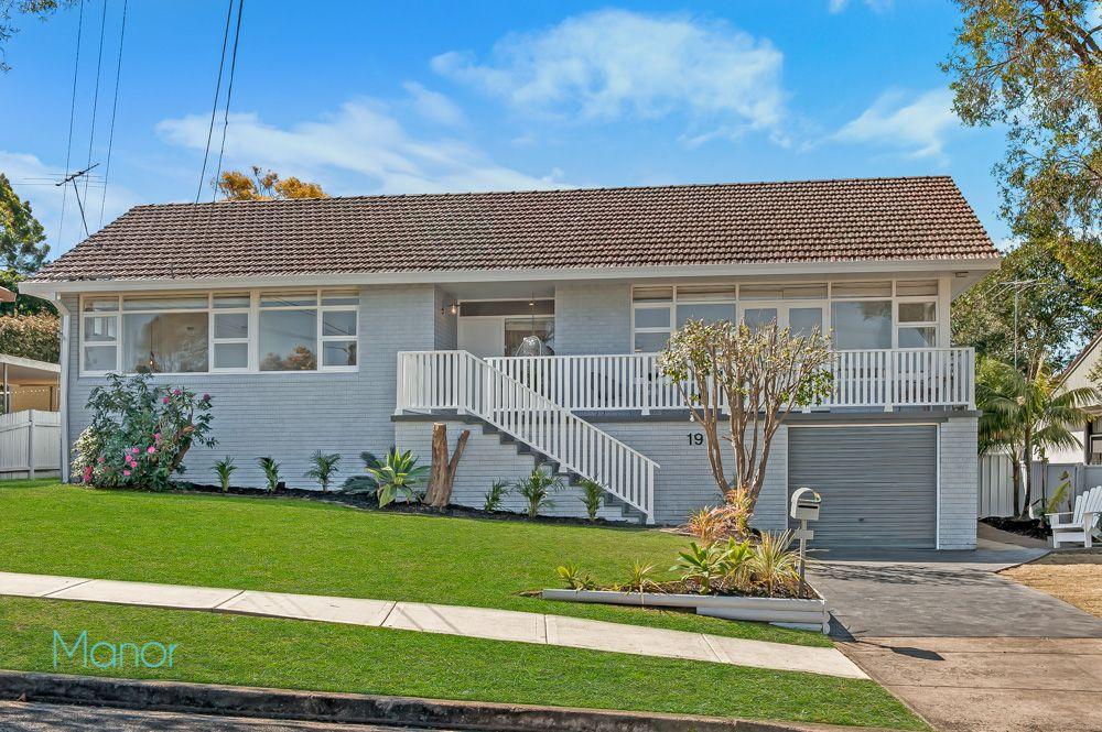 19 Landscape Street, Baulkham Hills NSW 2153, Image 0