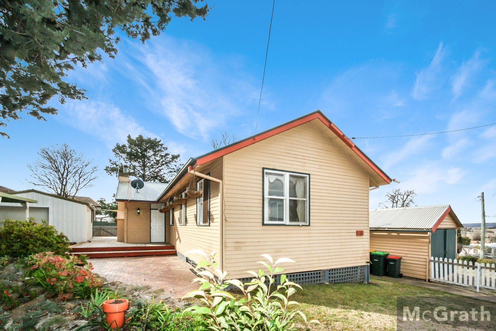 6 Goonda Street, Cooma NSW 2630, Image 0