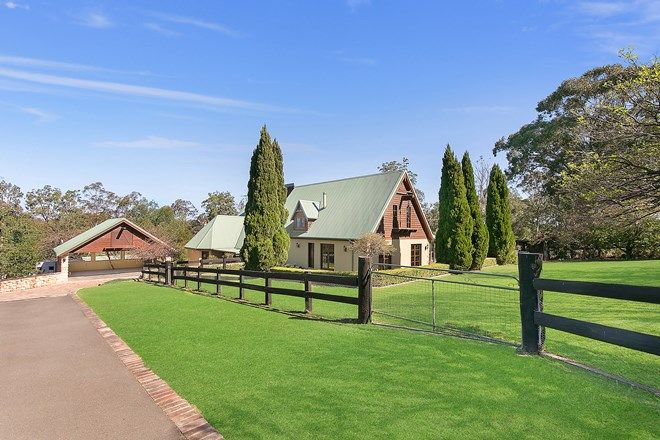Picture of 10 Bennelong Place, EAST KURRAJONG NSW 2758