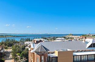 Picture of 17/7 King Street, Newcastle NSW 2300