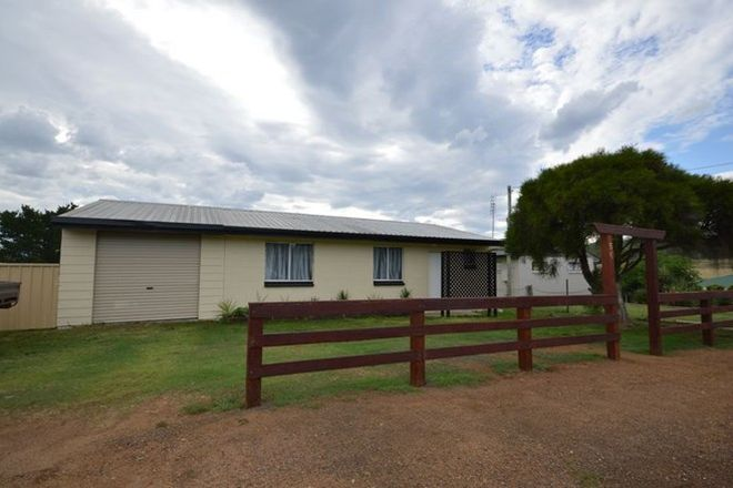 Picture of 56 Rose Street, WARWICK QLD 4370