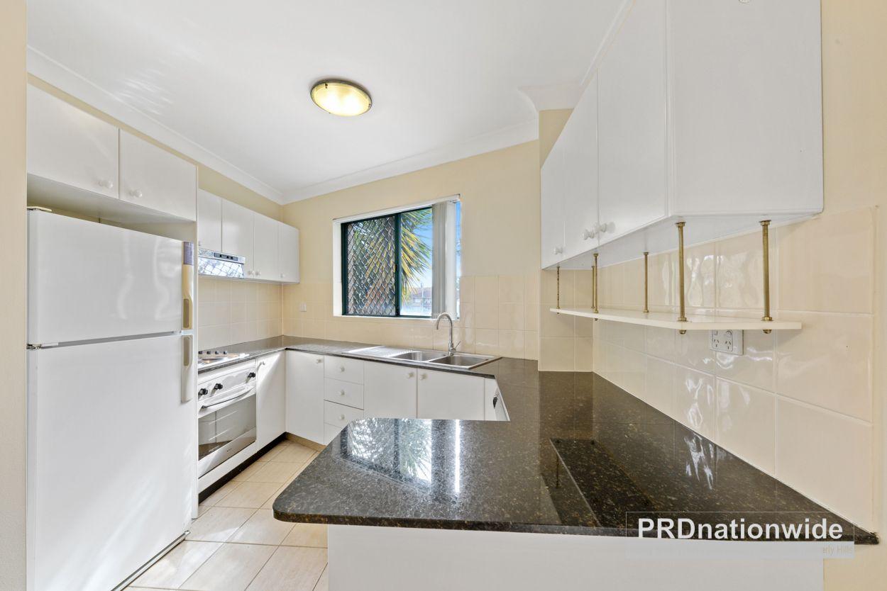7/22-40 Sarsfield Circuit, Bexley North NSW 2207, Image 2