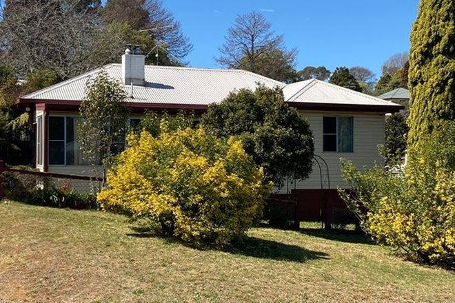 Picture of 8 Myrtle Street, DORRIGO NSW 2453