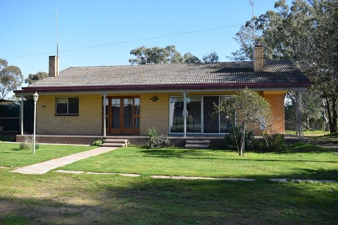 Picture of 333 Rheola-Arnold Road, ARNOLD VIC 3551