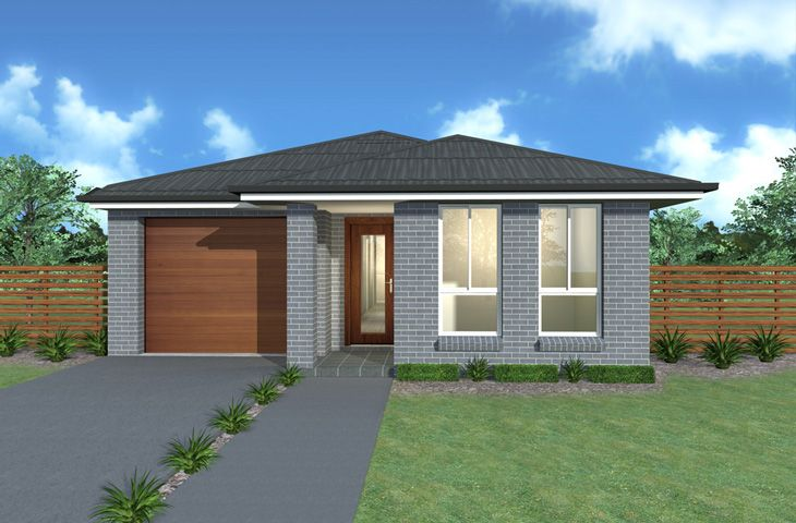 Lot 208 Proposed Road, Box Hill NSW 2765, Image 0