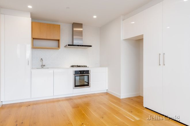 Picture of 504/2 Hotham Street, COLLINGWOOD VIC 3066