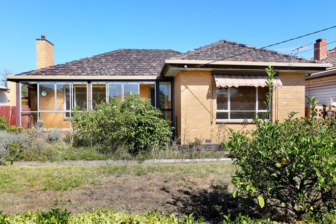 Picture of 57 Chelsey Street, ARDEER VIC 3022