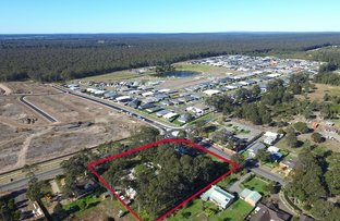 253 Old Southern Road, South Nowra NSW 2541