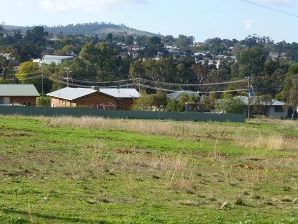 Lot 2 Woodward Street, Parkes NSW 2870, Image 1
