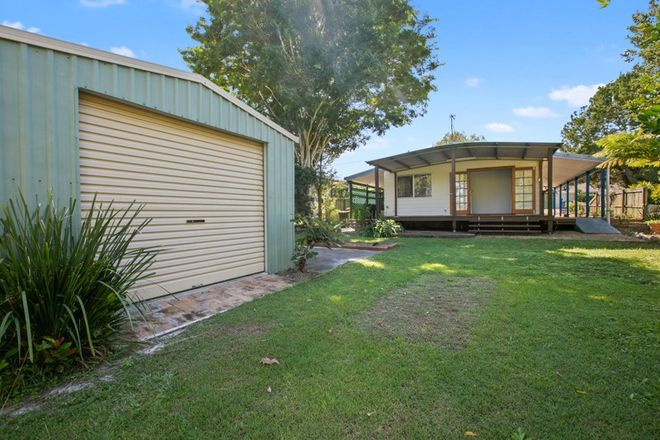 Picture of 36 Bass Street, TIN CAN BAY QLD 4580