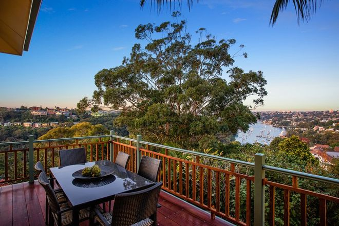 Picture of 36 Wilson Street, CAMMERAY NSW 2062
