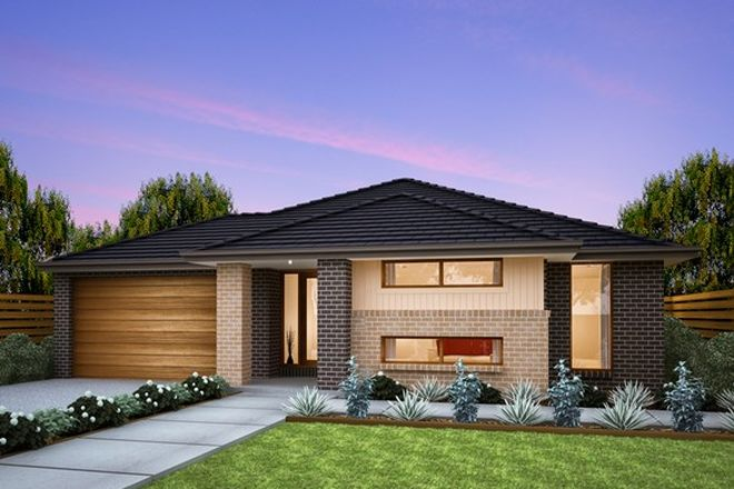 Picture of 2010 Stevenage Drive, MELTON SOUTH VIC 3338