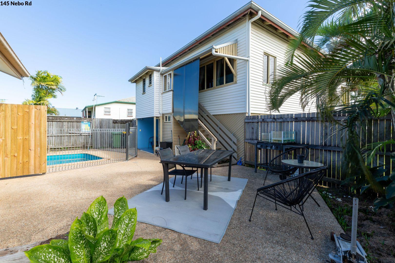 145 Nebo Road, West Mackay QLD 4740, Image 0