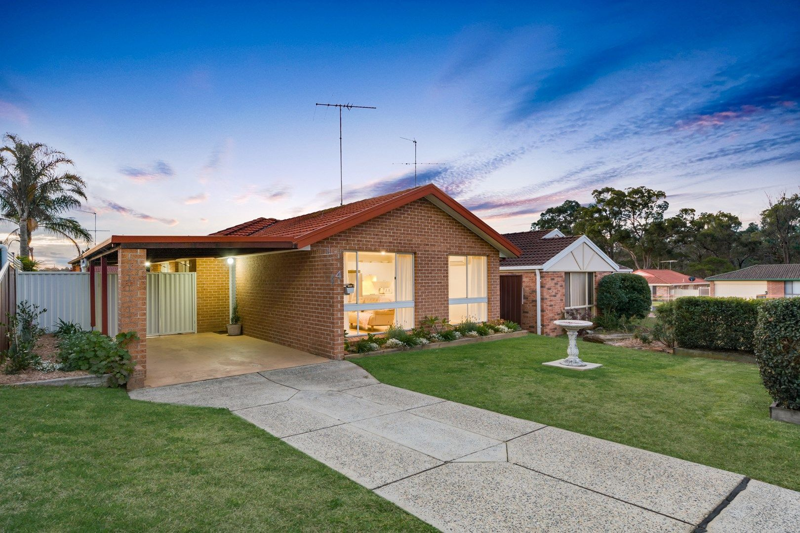 4 Moncrieff Close, St Helens Park NSW 2560, Image 0