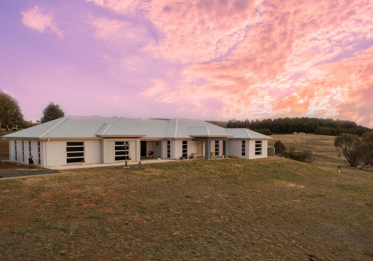 126 Purdons Lane, O'Connell NSW 2795, Image 0