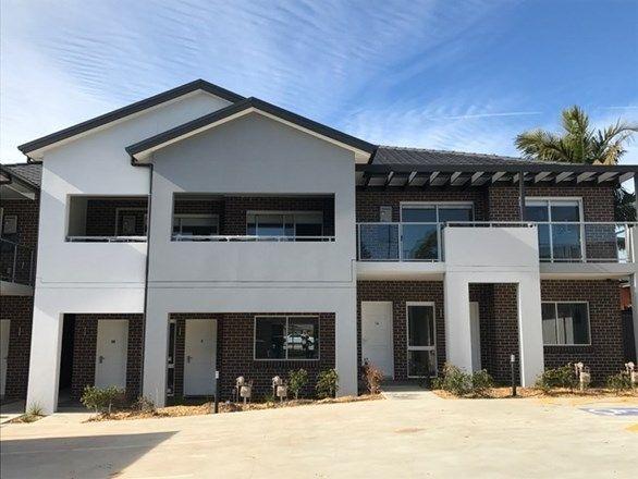 120-122 Cumberland Rd, Ingleburn, Ingleburn NSW 2565, Image 0