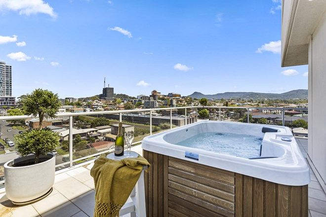 Picture of 61/3-15 Belmore Street, WOLLONGONG NSW 2500