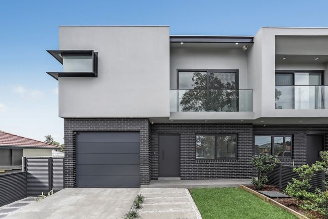 Picture of 12 Forrest Street, CHIFLEY NSW 2036