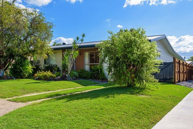 Picture of 22 Marlin Way, TIN CAN BAY QLD 4580