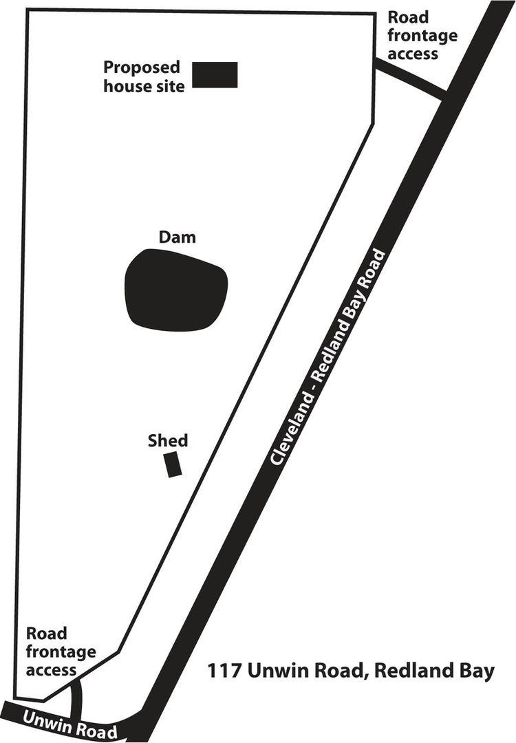 Unwin Road, Redland Bay QLD 4165, Image 2
