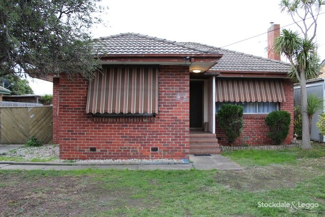 Picture of 56 Maher Road, LAVERTON VIC 3028