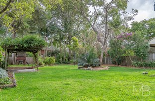Picture of 18 Allambie Avenue, East Lindfield NSW 2070