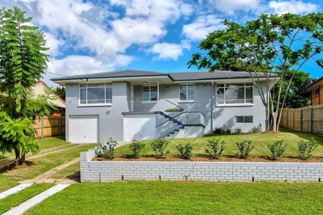 Picture of 26 Mayled Street, CHERMSIDE WEST QLD 4032