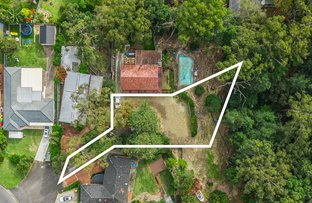 Picture of 41a Oakland Avenue, Baulkham Hills NSW 2153