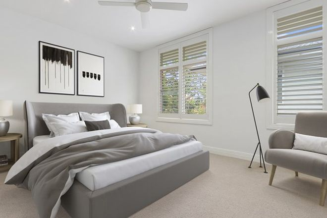 Picture of 09/378 Cotham Road, KEW VIC 3101
