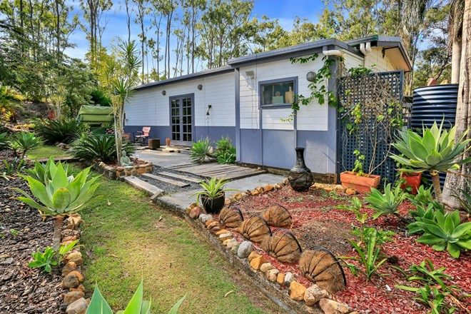 Picture of 12 Billabong Way, BUCCA QLD 4670