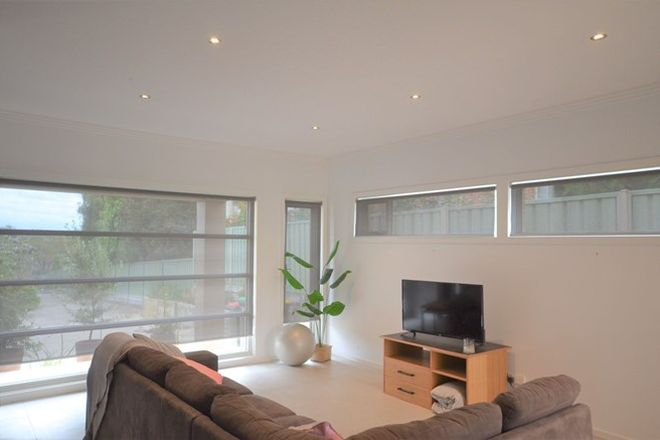Picture of 12A Michael Street, KENNINGTON VIC 3550