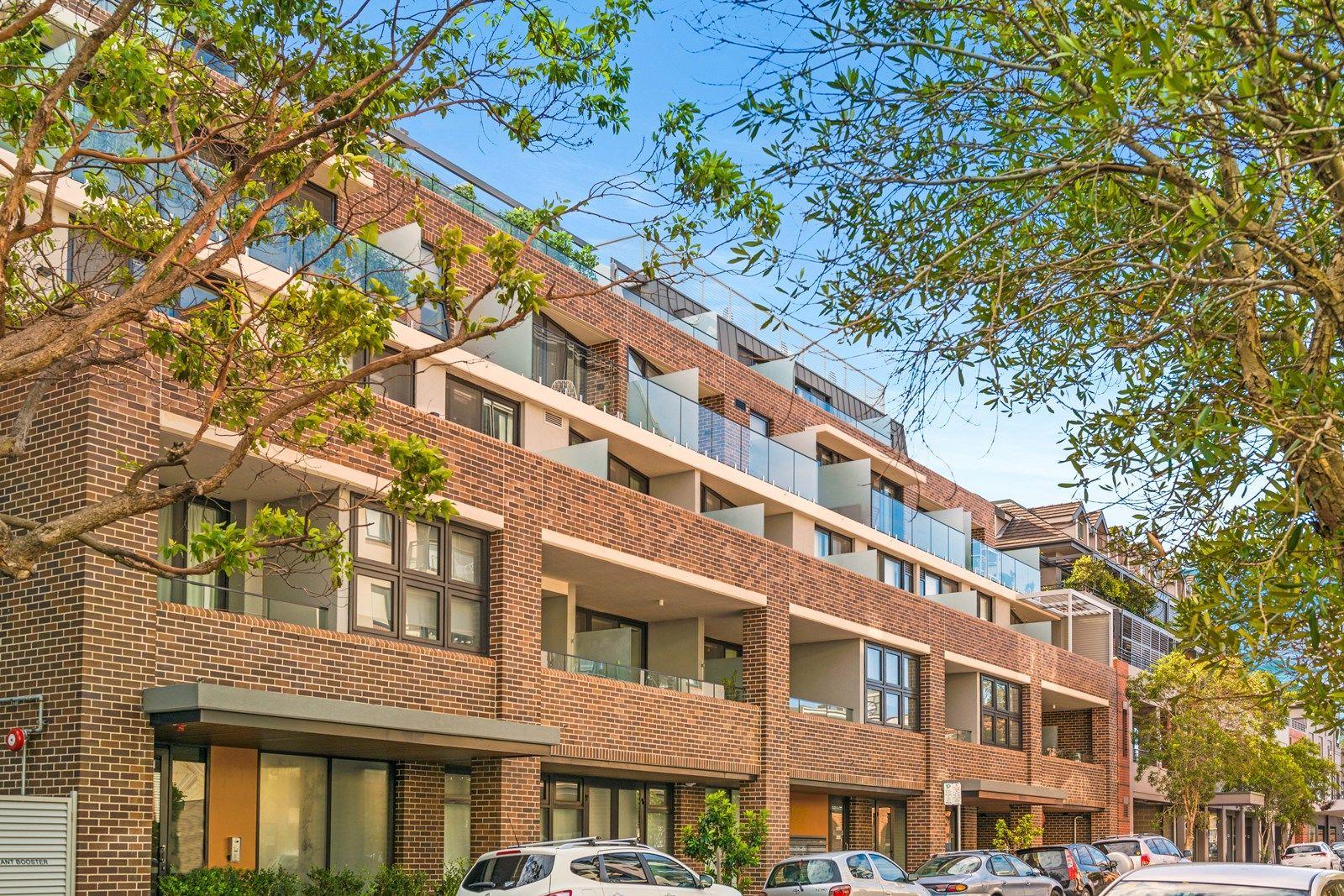 403/46-54 Harbour Street, Mosman NSW 2088, Image 2