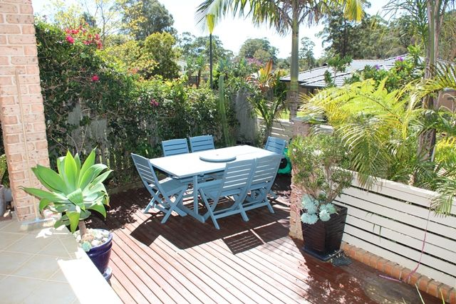 1/22 The Cottage Way, Port Macquarie NSW 2444, Image 1