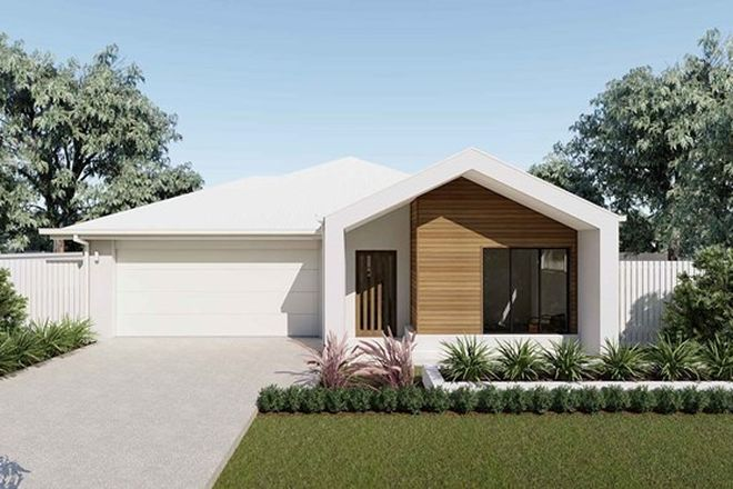 Picture of Lot 1039 Discovery Boulevard, BAHRS SCRUB QLD 4207