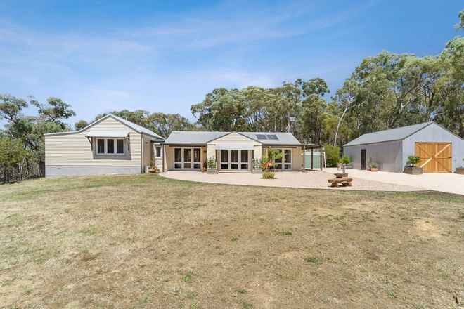 Picture of 364 Scobles Road, DRUMMOND VIC 3461