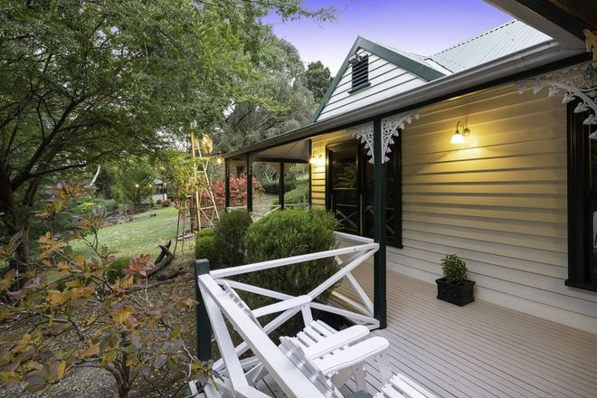 Picture of 139 Dollys Creek Road, MORRISONS VIC 3334