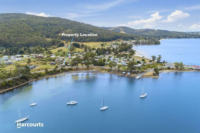 Picture of 51 Bay View Road, DOVER TAS 7117