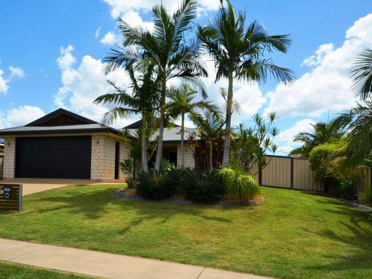 19 Broadhurst Drive, Gracemere QLD 4702, Image 0