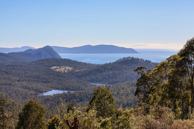 Picture of 153 Wielangta Road, BREAM CREEK TAS 7175