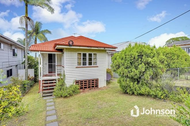 Picture of 33 Ernest Street, MANLY QLD 4179