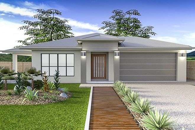 Picture of Lot 49 Turanga Rise, MOUNT SHERIDAN QLD 4868